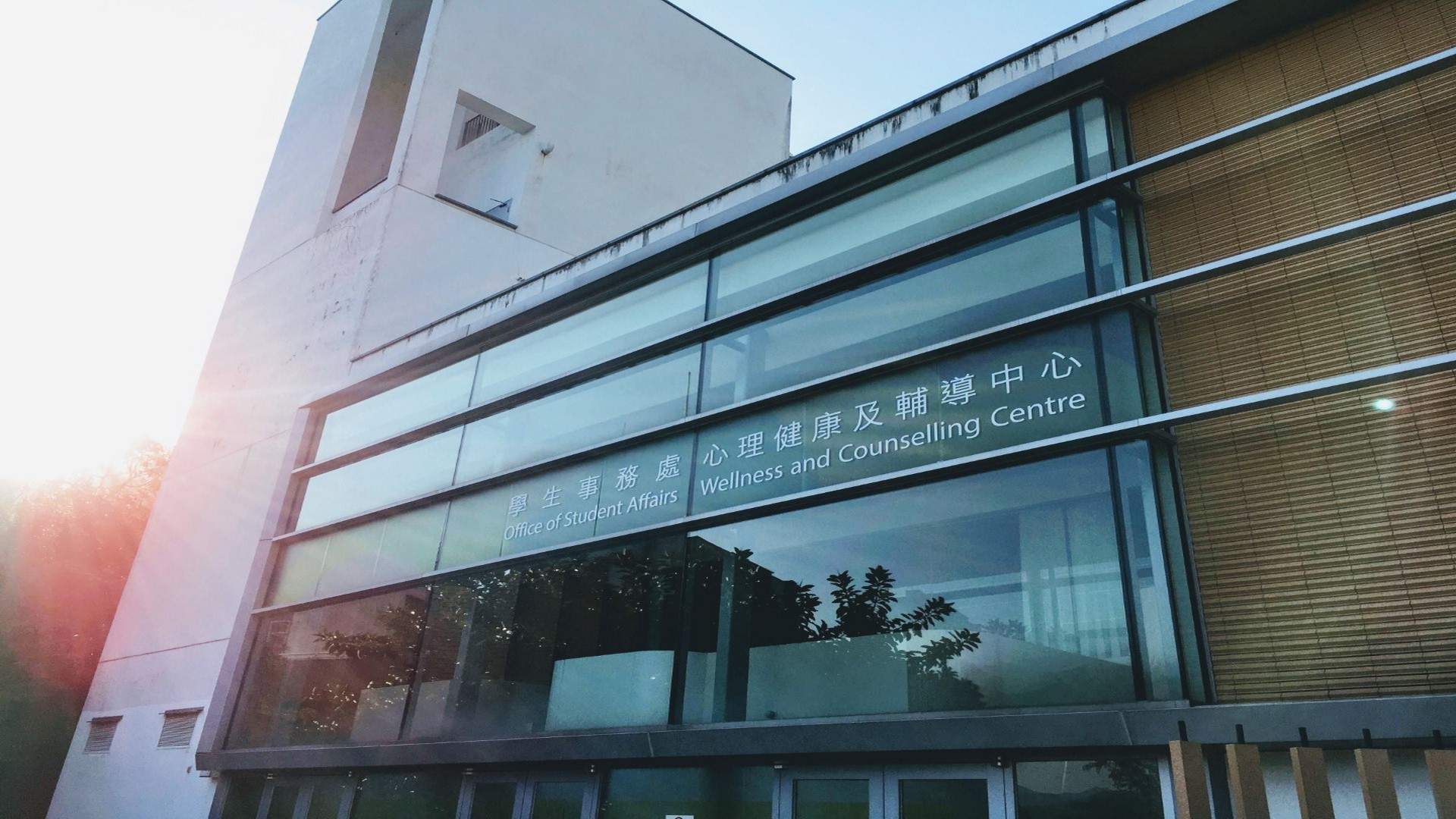 What Psychological Counselling in CUHK is about?